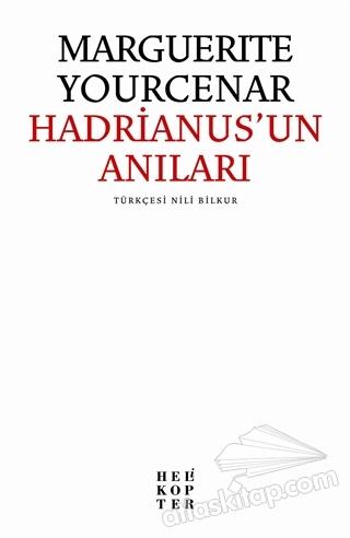 HADRİANUS'UN ANILARI (  )