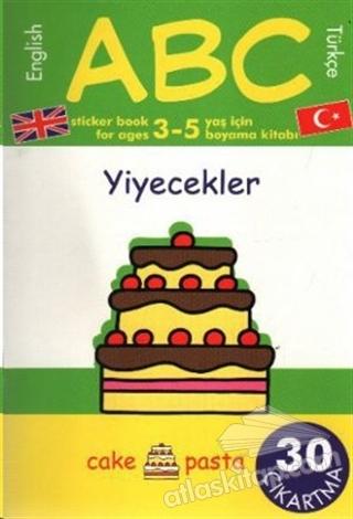 ABC YİYECEKLER (  )