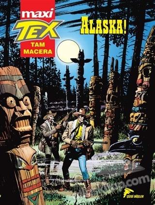 TEx MAxİ : 3 - ALASKA (  )