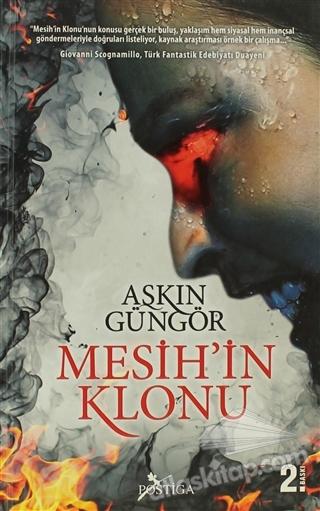 MESİH'İN KLONU (  )