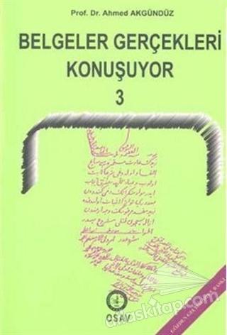BELGELER GERÇEKLERİ KONUŞUYOR 3 (  )