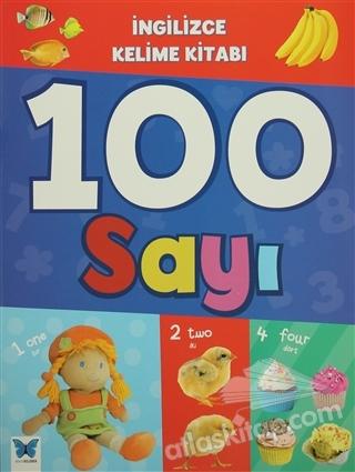 İNGİLİZCE KELİME KİTABI : 100 SAYI (  )