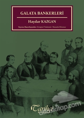 GALATA BANKERLERİ (  )