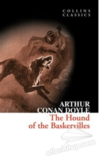 THE HOUND OF THE BASKERVİLLES (  )