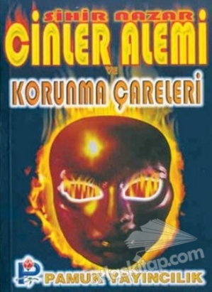 CİNLER ALEMİ VE KORUNMA ÇARELERİ (SIR-004) (  )