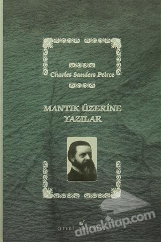 MANTIK ÜZERİNE YAZILAR (  )
