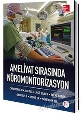 AMELİYAT SIRASINDA NÖROMONİTORİZASYON (  )