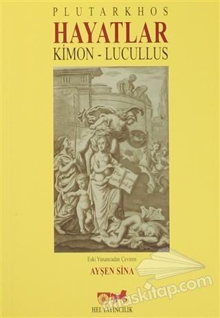 HAYATLAR : KİMON - LUCULLUS (  )