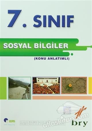 BİREY 7. SINIF SOSYAL BİLGİLER KONU ANLATIMLI (  )