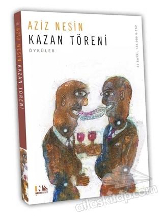 KAZAN TÖRENİ (  )