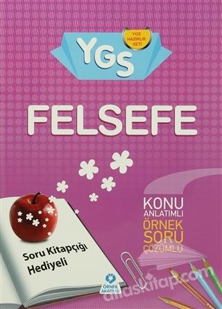 2014 YGS FELSEFE (  )