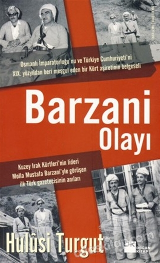 BARZANİ OLAYI (  )