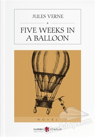 FİVE WEEKS IN A BALLOON (  )