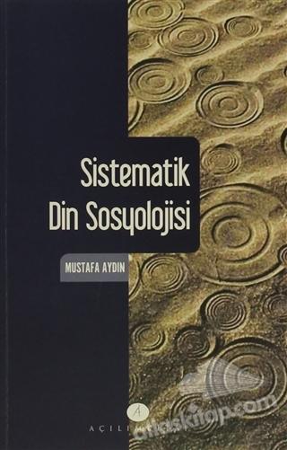 SİSTEMATİK DİN SOSYOLOJİSİ (  )