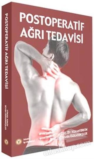 POSTOPERATİF AĞRI TEDAVİSİ (  )