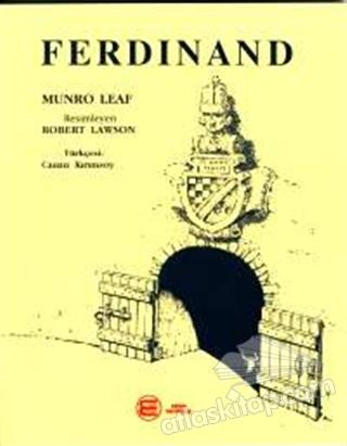 FERDİNAND (  )