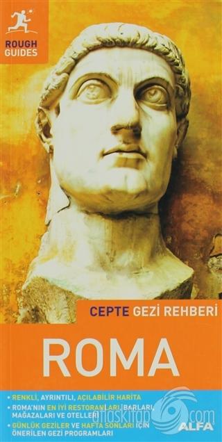CEPTE GEZİ REHBERİ - ROMA (  )