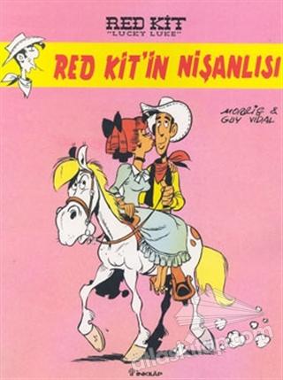 RED KİT RED KİT'İN NİŞANLISI (  )