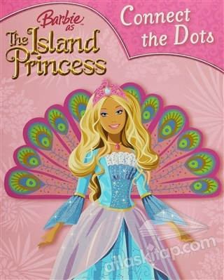 BARBİE AS THE ISLAND PRİNCESS: CONNECT THE DOTS (  )