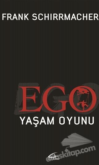 EGO YAŞAM OYUNU (  )