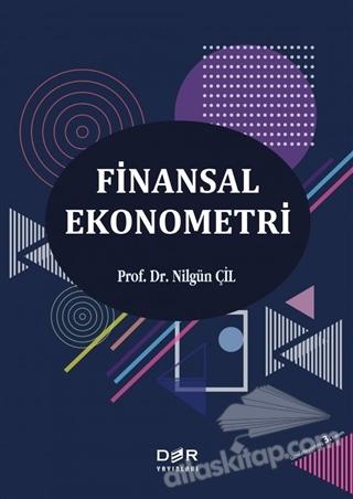FİNANSAL EKONOMETRİ (  )