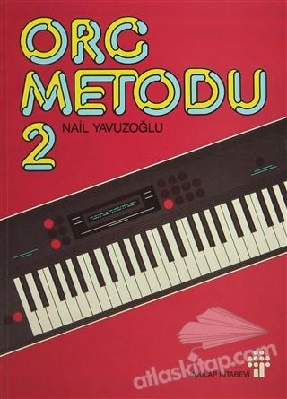 ORG METODU 2 ( TEORİ-TEKNİK-UYGULAMA )