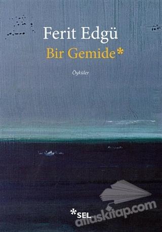 BİR GEMİDE (  )