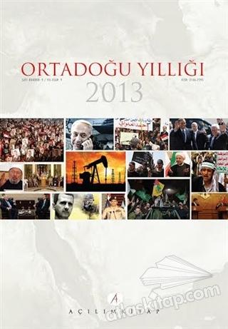 ORTADOĞU YILLIĞI 2013 (  )