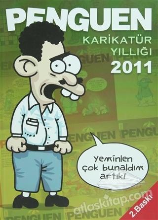 PENGUEN KARİKATÜR YILLIĞI - 2011 (  )