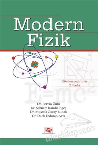 MODERN FİZİK (  )