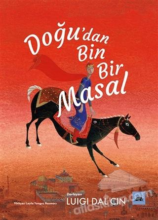 DOĞU'DAN BİN BİR MASAL (  )