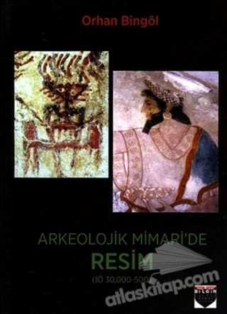 ARKEOLOJİK MİMARİ'DE RESİM (  )