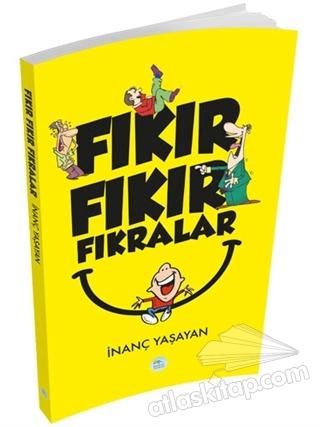 FIKIR FIKIR FIKRALAR (  )