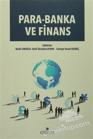 PARA-BANKA VE FİNANS (  )