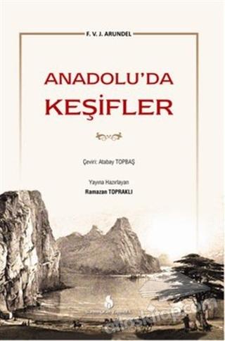 ANADOLU'DA KEŞİFLER (  )