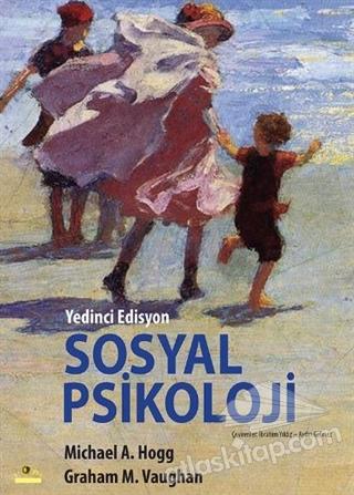 SOSYAL PSİKOLOJİ (  )