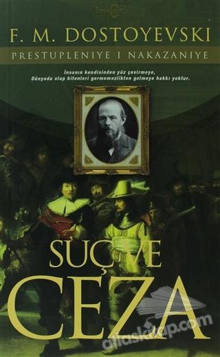 SUÇ VE CEZA (  )