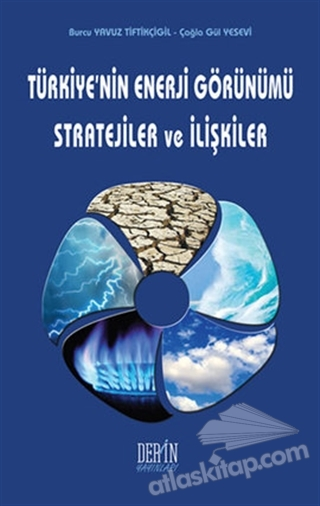 TÜRKİYE'NİN ENERJİ GÖRÜNÜMÜ STRATEJİLER VE İLİŞKİLER (  )