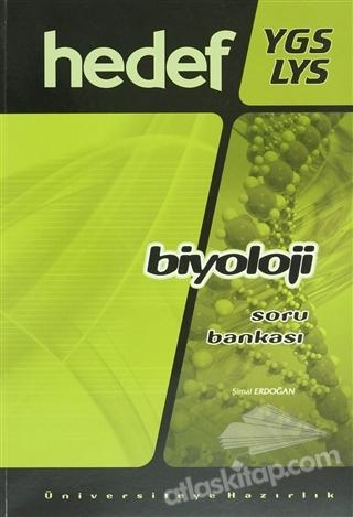 HEDEF - YGS-LYS BİYOLOJİ SORU BANKASI (  )