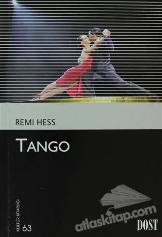 TANGO (  )