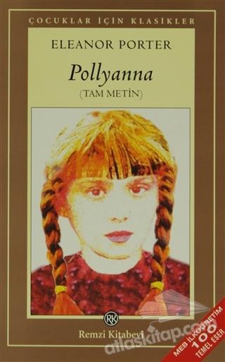 POLLYANNA (TAM METİN) (  )