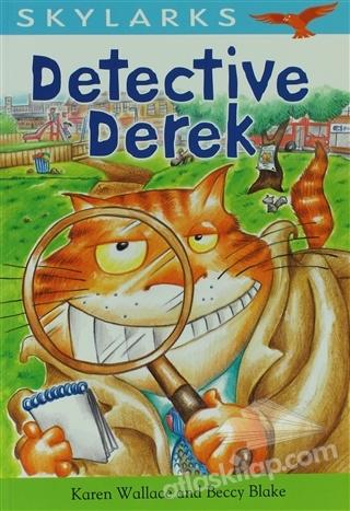 DETECTİVE DEREK ( SKAYLARKS )