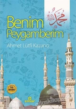 BENİM PEYGAMBERİM (  )
