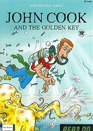 JOHN COOK AND THE GOLDEN KEY (  )