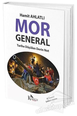 MOR GENERAL (  )
