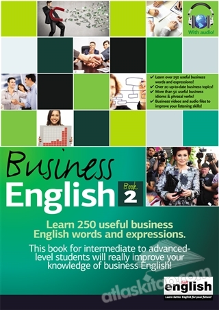 BUSİNESS ENGLİSH BOOK 2 (  )