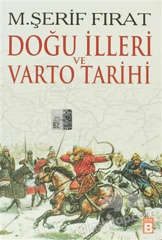 DOĞU İLLERİ VE VARTO TARİHİ (  )