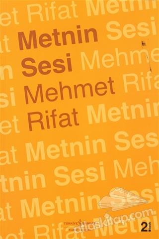 METNİN SESİ (  )