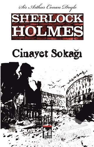 SHERLOCK HOLMES - CİNAYET SOKAĞI (  )