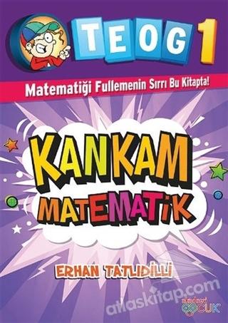 TEOG 1 - KANKAM MATEMATİK (  )